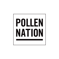 pollen nation logo black